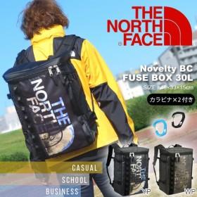 リュックサック ザ・ノースフェイス THE NORTH FACE メンズ ノベルティー ヒューズボックス 30L デイパック  バッグ BAG メンズ レディース ヨセミテ