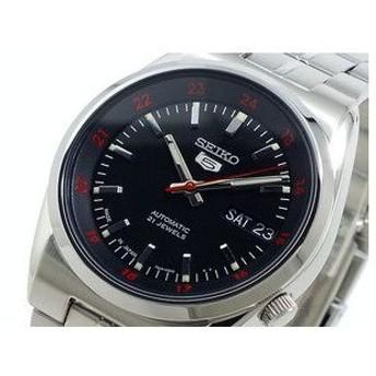 セイコー SEIKO セイコー5 SEIKO 5 自動巻き 腕時計SNKJ17J1