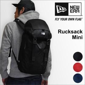 ニューエラ NEW ERA リュックサック Rucksack Mini  NEWERA ラックサックミニ リュック バックパック デイパック  [PO10]