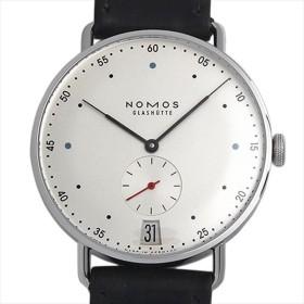 48回払いまで無金利 ノモス メトロ38 デイト MT1B4W2(1102) 新品 メンズ 腕時計
