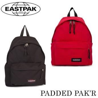 イーストパック EASTPAK リュックサック EK620 PADDED PAK'R [PO5]