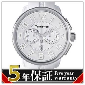 【正規品】Tendence テンデンス 腕時計 TG036013 メンズ GULLIVER ROUND ガリバーラウンド クオーツ