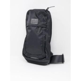 Manhattan Portage BLACK LABEL/マンハッタンポーテージブラックレーベル BELT PKWY TWILL CROSS BODY BAG MP1922TWLBL ボディーバッグ