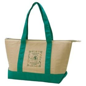 【週末限定クーポン】トートバッグ キャンパスバッグ となりのトトロ ( ランチバッグ ファスナー付き ジブリ )
