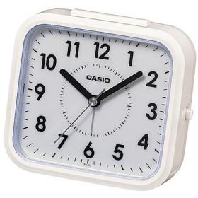 カシオ CASIO デスクトップクロック 目覚まし時計 TQ-272-7JF 国内正規