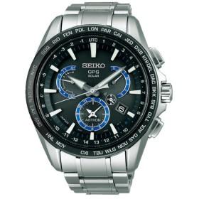 セイコー SEIKO アストロン ASTRON ソーラー 電波 メンズ 腕時計 SBXB107 国内正規