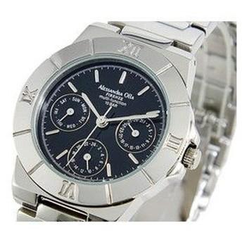 アレッサンドラオーラ ALESSANDRA OLLA クオーツ レディース 腕時計 AO-900-1