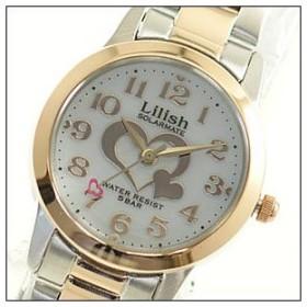 リリッシュ 腕時計 Lilish 時計 正規品 シチズン CITIZEN H997-906 レディース ソーラー