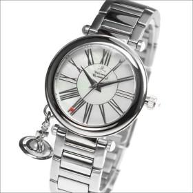 Vivienne Westwood ヴィヴィアンウエストウッド 腕時計 VV006PSLSL レディース Orb オーブ