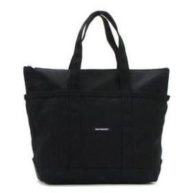 マリメッコ marimekko トートバッグ 38107 CANVAS BAGS BLACK BK