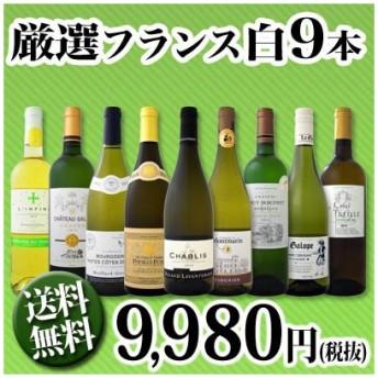 ワインセット 100セット限り 当店厳選フランス9本セット wine