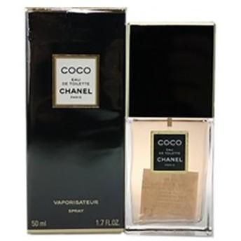 シャネル CHANEL ココ オードトワレ 50ML レディース 香水 フレグランス