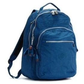 キプリング kipling バッグパック バッグ BASIC K15015 CLAS SEOUL MITCHELL BLUE D.BL