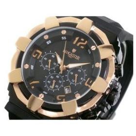 LANCASTER ランカスター 腕時計 クロノグラフ 0440BK