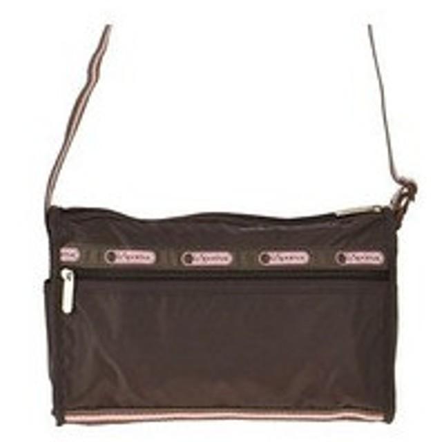 LeSportsac レスポ deluxe shoulder satchel 7519