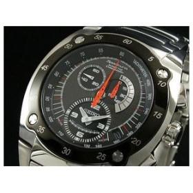 セイコー SEIKO キネティック スポーチュラ SPORTURA 腕時計 SNL043P1