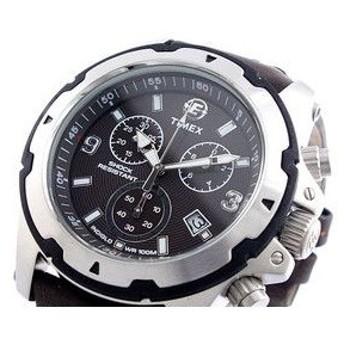 タイメックス TIMEX 腕時計 クロノグラフ T49627