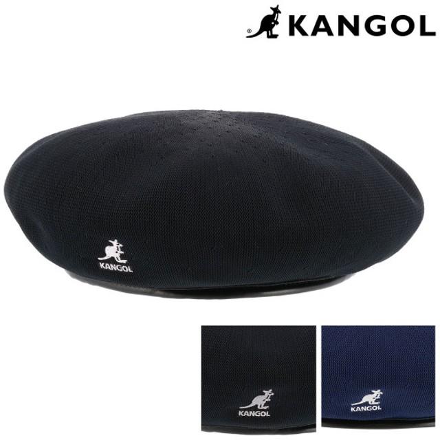 最大25%!カンゴール ベレー帽 トロピック ビックモンティ 195169503 175169703 KANGOL 帽子 ビックベレー レディース