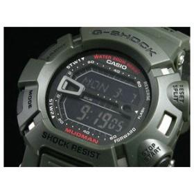 カシオ Gショック CASIO 腕時計 マッドマン G-9000-3