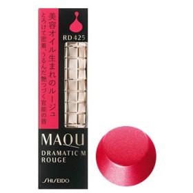 資生堂 マキアージュ ドラマティックルージュ RD425 イノセントグラマー (4.1g) 口紅
