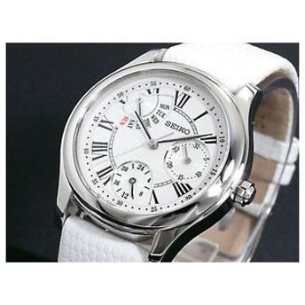 セイコー5 SEIKO 腕時計 マルチカレンダー SPA867P1