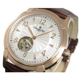 ヴェロニカボス 腕時計 メンズ 自動巻き VV11501-PGWH
