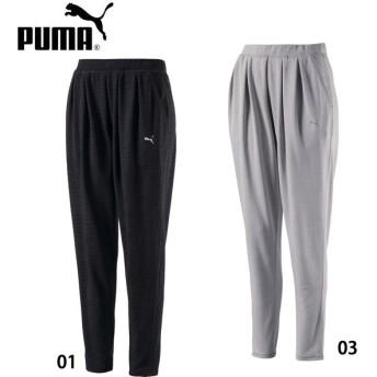 プーマ PUMA レディース トレーニングウェア ヨギーニ パンツ 515826