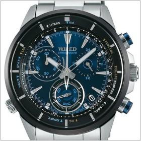 【レビューを書いて10年保証】WIRED ワイアード SEIKO セイコー 腕時計 AGAW441 メンズ ハードレックス