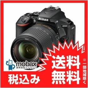 キャンペーン◆※保証書未記入【新品未使用】 Nikon デジタル一眼レフカメラ D5600 18-140 VR レンズキット AF-S DX NIKKOR 18-140mm f/3.5-5.6G ED VR