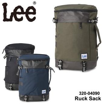 リー LEE リュック スクールバッグ 320-4090 COAT  リュックサック デイパック バックパック カジュアル [PO10]
