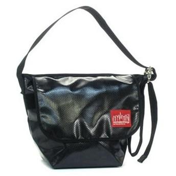 マンハッタンポーテージ manhattan portage ショルダーバッグ 1605v-vl vinyl vintage messenger bag vnl blk