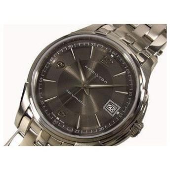 HAMILTON ハミルトン ジャズマスター 腕時計 自動巻き H32455185