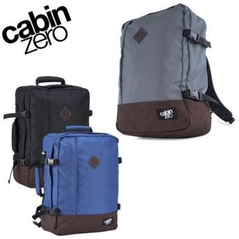 キャビンゼロ CABINZERO リュック ヴィンテージ VINTAGE CZ-071 バックパック デイパック スーツケース ボストンバッグ [PO5]