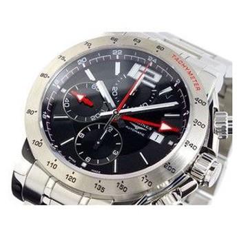 ロンジン LONGINES アドミラル 腕時計 L36704566