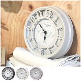 壁掛け時計 OLD STREET WALL CLOCK ( 時計 壁掛け オブジェ )