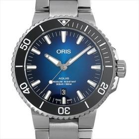 48回払いまで無金利 オリス アクイス クリッパートン リミテッドエディション 世界2000本限定 733 7730 4185M 新品 メンズ 腕時計