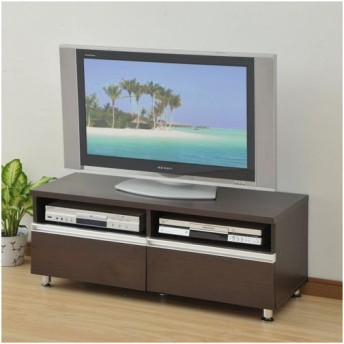 YAMAZEN TVボード/FTV1040DW DBR