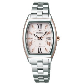セイコー SEIKO ルキア LUKIA ソーラー 電波 レディース 腕時計 SSQW032 国内正規