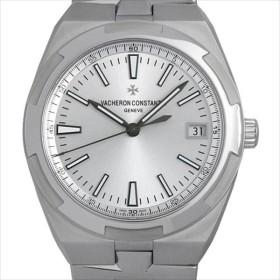 48回払いまで無金利 ヴァシュロンコンスタンタン オーヴァーシーズ 4500V/110A-B126 中古 メンズ 腕時計