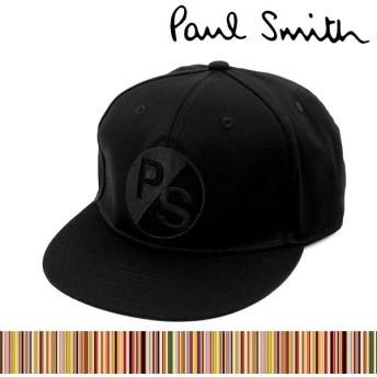 ポールスミス キャップ ベースボールキャップ PSロゴ Paul Smith 180307