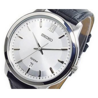 セイコー SEIKO クォーツ メンズ 腕時計 SUR035P1