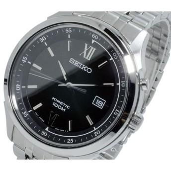 セイコー SEIKO キネティック KINETIC クオーツ メンズ 腕時計 SKA657P1