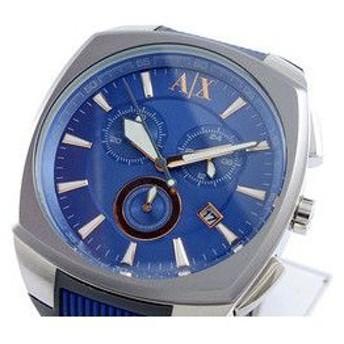 アルマーニ エクスチェンジ クロノグラフ 腕時計 ax1173