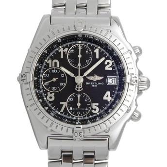48回払いまで無金利 ブライトリング クロノマット A136B32PA(A13050.1) 中古 メンズ 腕時計