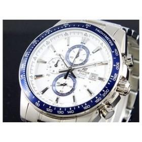カシオ CASIO エディフィス 腕時計 EF-547D-7A2V