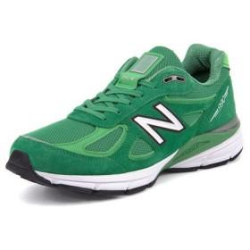 ニューバランス new balance M990 180990 NG4 グリーン|スニーカー メンズ