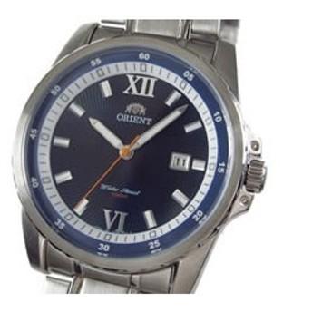 オリエント ORIENT 腕時計 時計 自動巻き メンズ CUNA7003D0 代引不可