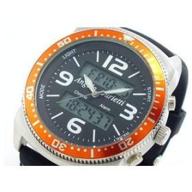 アンジェロ ジュリエッティ ANGELO JURIETTI 腕時計 AJ7100-OR