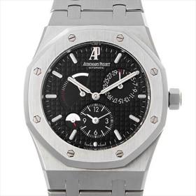 48回払いまで無金利 オーデマピゲ ロイヤルオーク デュアルタイム 26120ST.OO.1220ST.03 中古 メンズ 腕時計