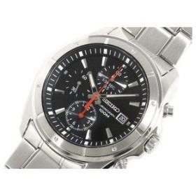 セイコー SEIKO クロノグラフ 腕時計 SNDB67P1